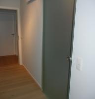 Türen und Raumtrennung